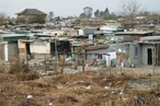 Diepsloot slum upgrade by Global Studio