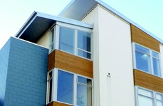 Wellington architects making a mark in community housing