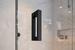 Stegbar introduce Jett: a black bathroom hardware range