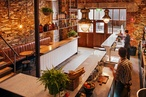 2014 Eat Drink Design Awards: Best Bar Design winner