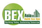 Build Eco Xpo (BEX) Asia