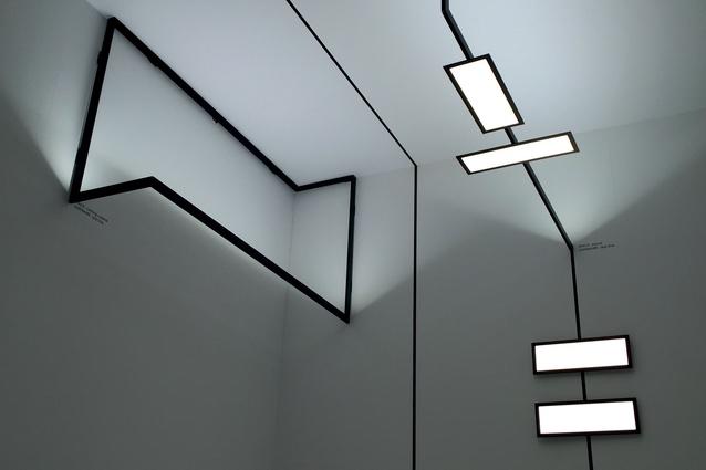 'Buschfeld O-light' by Sebastian Herkner.