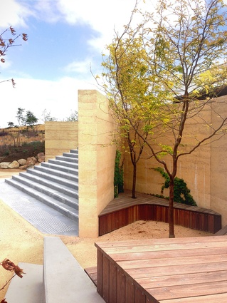 The Interface by Orchard Design at St Francis Xavier College, Officer Campus.