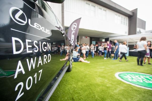 Snapshots of Urbis Designday 2017