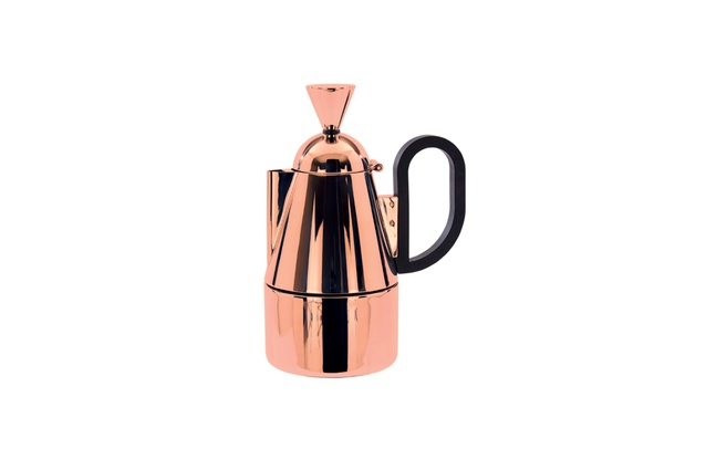 """Brew Stove Top by Tom Dixon I $370 from <a  href=""""http://store.simonjamesdesign.com/products/brewstovetoptomdixon"""" target=""""_blank""""><u> simonjamesdesign.com </u></a>  & <a  href=""""http://ecc.co.nz/furniture/indoor/accessories/kitchen-barware/brew-stove-top"""" target=""""_blank""""><u> ecc.co.nz </u></a>"""
