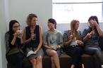 Snapshot: women in architecture