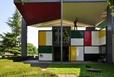 Le Corbusier and Colour in Architecture