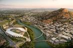 Design selected for North Queensland stadium
