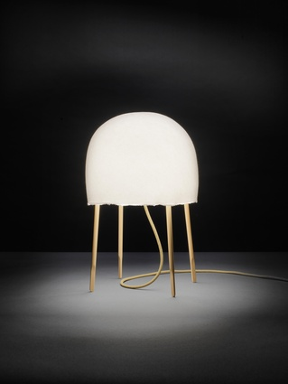 Kurage by Nendo for Foscarini.