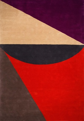 The Wink rug from the new Studio collection.