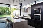 Slender splendour: Upsilon House