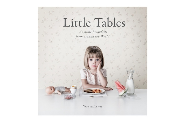 """<em>Little Tables: Anytime Breakfasts from around the World</em> 