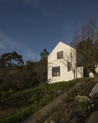 Enduring Architecture Award: Munro House (1968) by Warren and Mahoney.
