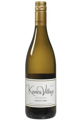 Kumeu Village Pinot Gris.
