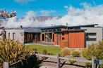 Wanaka holiday house by Sarah Scott Architects