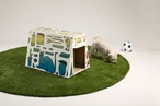 Designer Dog Houses unveiled