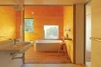 Material palette: NMBW Architecture Studio