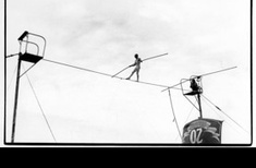 Digital Acrobatics: Performing the Circus Oz Living Archive