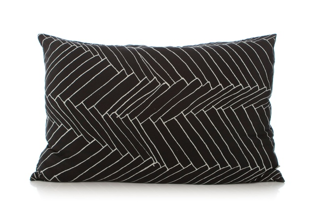 The pillowslips are available in a range of five prints.