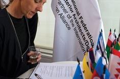 IFI Global Symposium