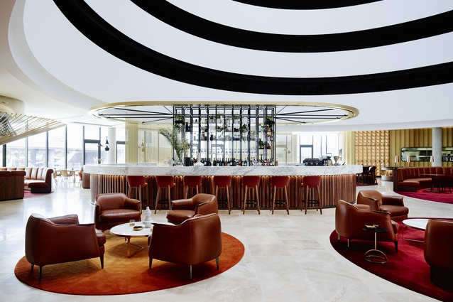Vibe Hotel Canberra Airport by Bates Smart