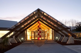 2012 Gisborne and Hawkes Bay Architecture Awards