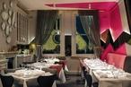 Claude's restaurant
