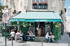 Paris: Out & About
