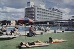 Cold change: Queensland modernism at risk