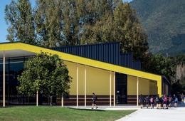 Turning a new page: Tarawera High School
