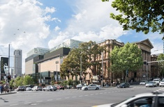 Australia's first museum to undergo $285m redevelopment