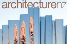 New issue of Architecture New Zealand out now