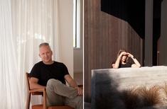 Inside story: Aaron Pollock and Mickey Smith