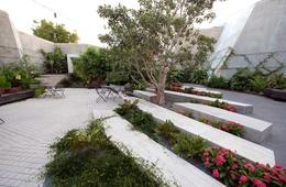 2016 National Landscape Architecture Awards: Award for Cultural Heritage