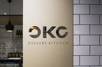 A sweet treat: Oko Dessert Kitchen