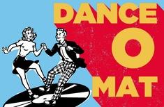 Dance-O-Mat lands in Auckland!