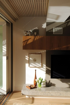 Best of state winners at the 2012 australian interior for Interior architecture adelaide