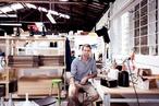 Designer profile: Tim Webber