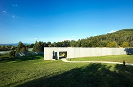 2012 National Architecture Awards: Commercial