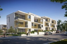 Perth development pioneers solar sharing for apartments