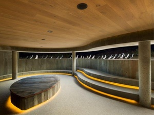 Penguin parade visitor centre to be redeveloped design for Tract landscape architects