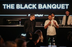 Partner event: The Black Banquet