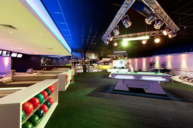 Kingpin Bowling Townsville – Ardent Leisure – Kingpin Bowling
