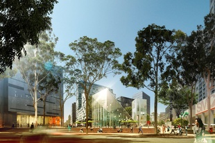 Move over suburbia, Green Square offers new norm for urban living