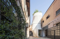 Futuristic and 'funtastico': Top installations in Milan