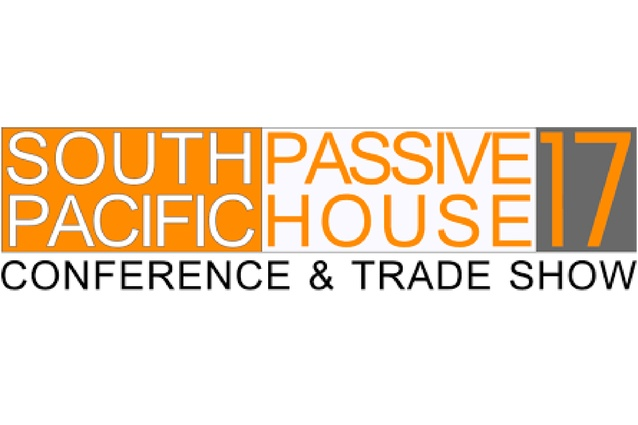 The 2017 South Pacific Passive House conference and trade show will run 3–5 March at Ara Institute of Canterbury in Christchurch.