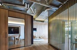 Urban interior: Bresic Whitney