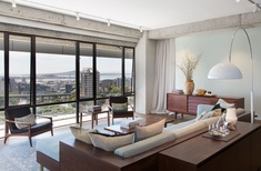 SKHY apartments