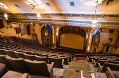 St James Theatre redevelopment