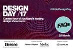 Urbis Designday 2017: FAQs